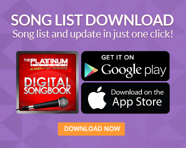 song list download