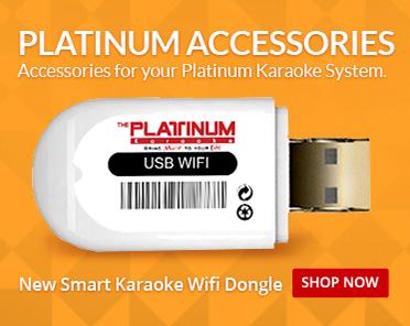 Platinum Accessories
