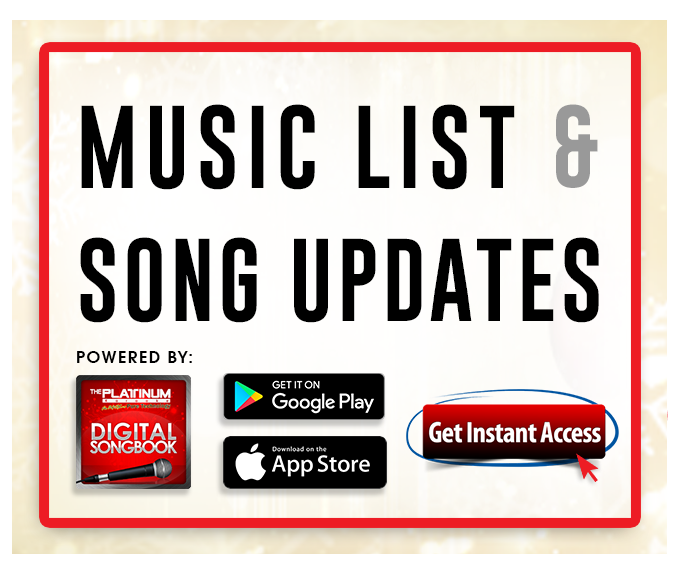 Music List And Song Updates